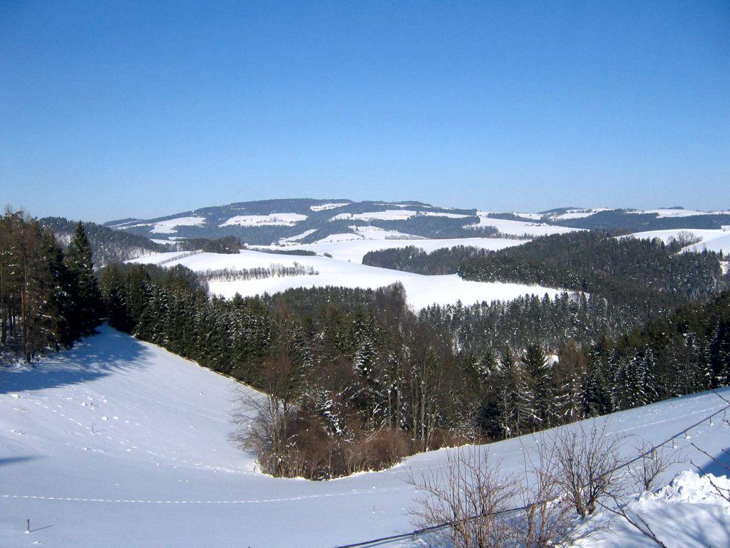 Winter in der Buckligen Welt