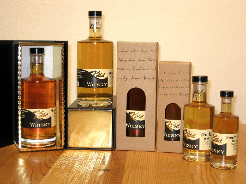 Koelbel Whiskys